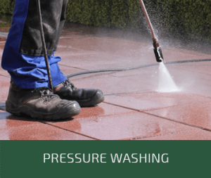 Pressure Washing | CVL Complete Tree Service
